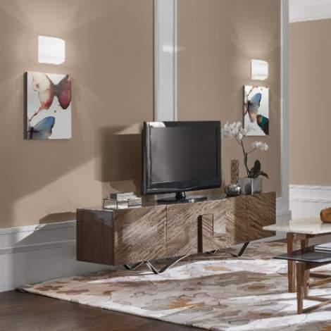 Topaze I Media Cabinet, Planum Furniture Italy