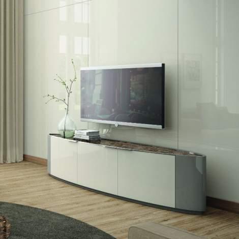 Imperador TV Unit, Planum Furniture Italy