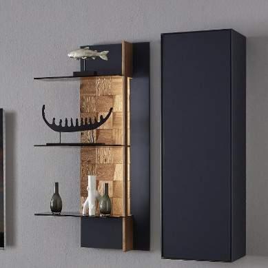 Liv Wall Cabinet 6031B/6032B, Planum Furniture Italy
