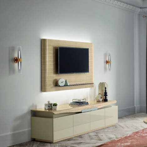 Sunset Media Cabinet, Planum Furniture Italy