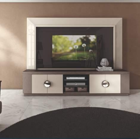 City Toronto TV Unit, Planum Furniture Italy