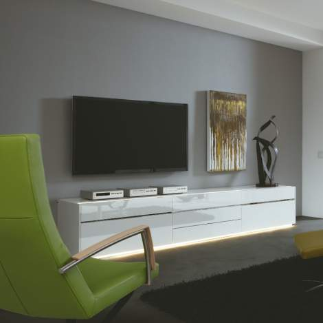 Mediale Composition A3, Planum Furniture Italy