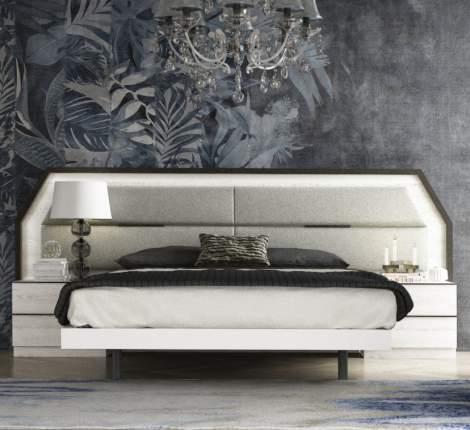 Tornado Bed, ESF