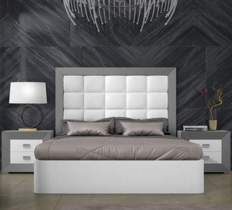 Margo Storage Bed, ESF