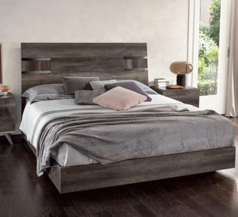 Medea Bed, ESF