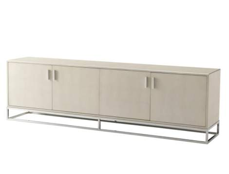 Fisher Media Console, Theodore Alexander