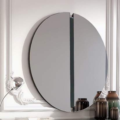 City Carlton Mirror, Planum Furniture Italy
