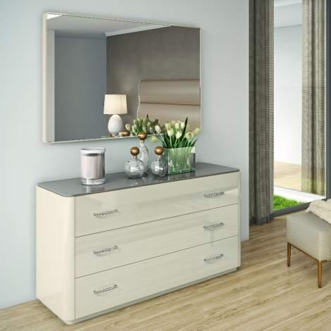 Verona Mirror, Planum Furniture Italy