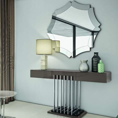 City Madrid Mirror, Planum Furniture Italy