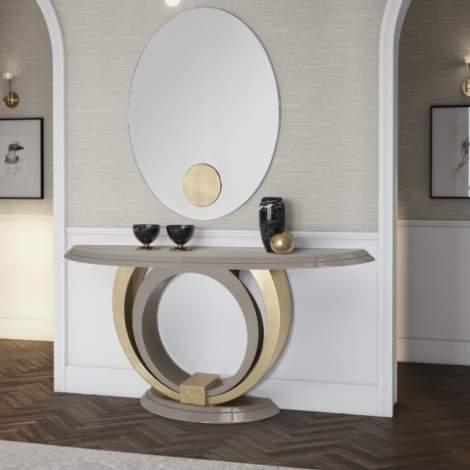 City Grace Mirror, Planum Furniture Italy