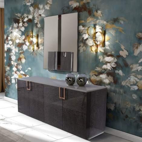 Portobello Mirror, Planum Furniture Italy