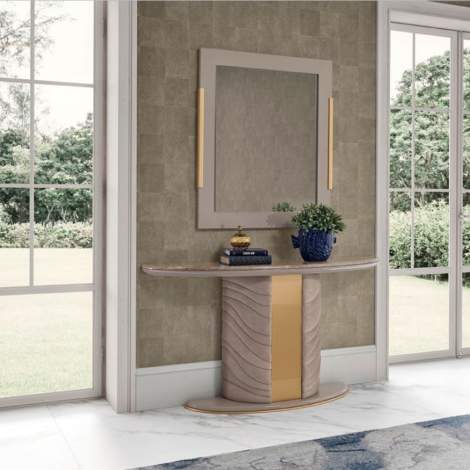 Gatsby Square Mirror, Planum Furniture Italy