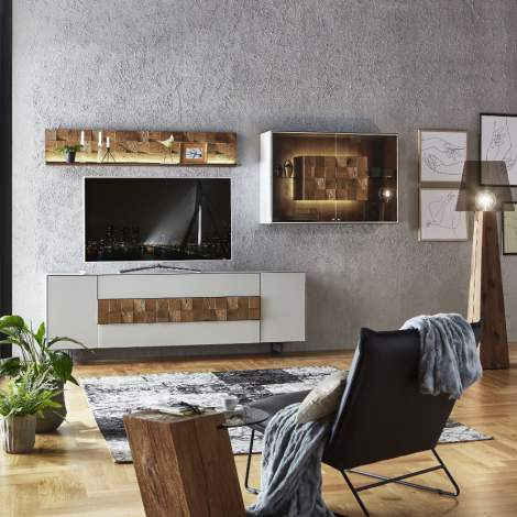 Liv Combination 20B/20G, Planum Furniture Italy