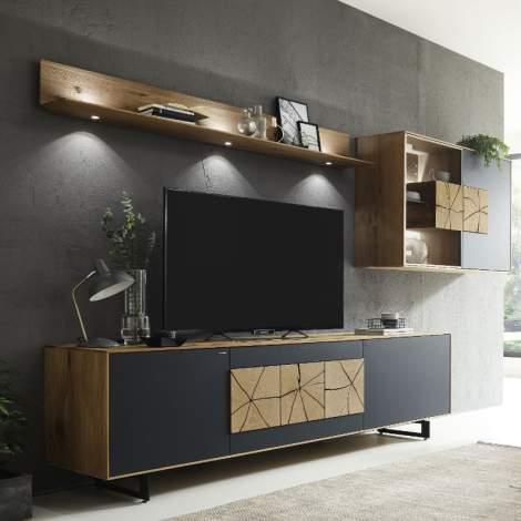 Caya Combination 62 A/W, Planum Furniture Italy