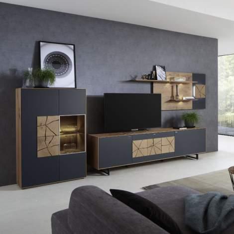 Caya Combination 64 A/W, Planum Furniture Italy