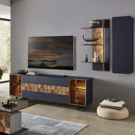 Liv Combination 24B/24G, Planum Furniture Italy