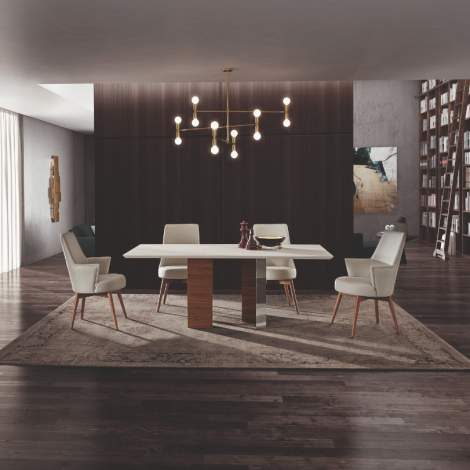 Miola Dining Table, Planum Furniture Italy