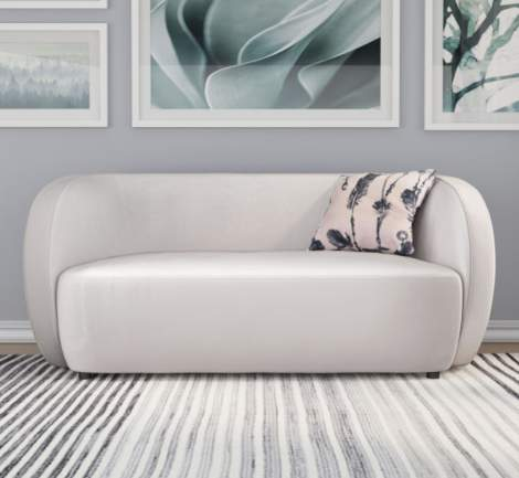 Rome Sofa, Zuo Modern