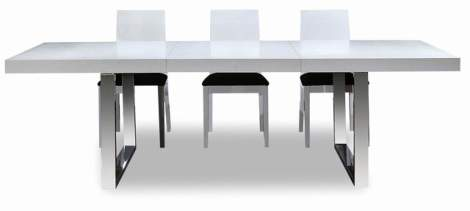 AC 803 Extension Dining Table, Beverly Hills