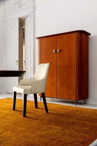 Ingrid Chair, Alberta Italy