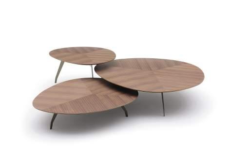 Island Side Table, Alberta Italy