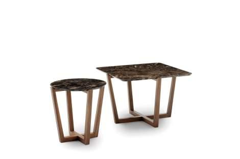 Albert1 Side Table, Alberta Italy
