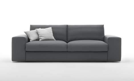 Togo Sofa-Bed, Alberta Italy