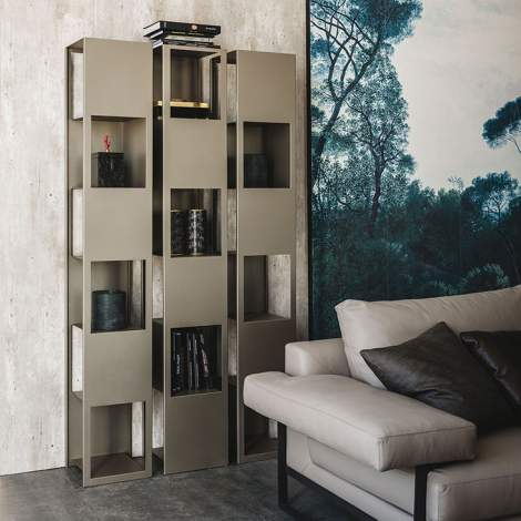 Joker Bookcase, Cattelan Italia