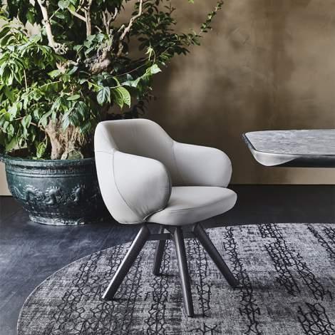 Bombe Dining Chair, Cattelan Italia