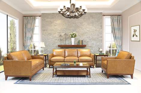 Harper Chaise Sofa Sectional, Beverly Hills