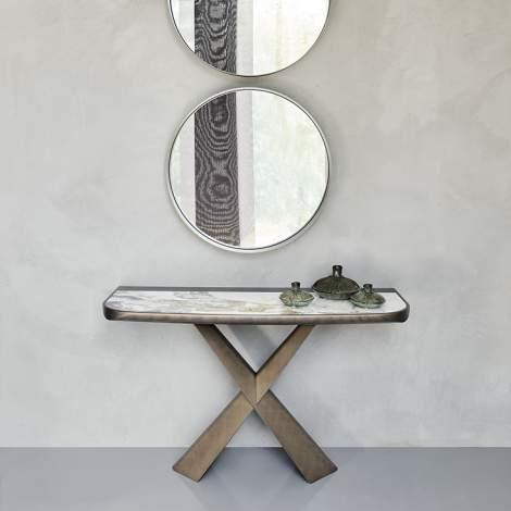 Terminal Keramik Premium Console Table, Cattelan Italia