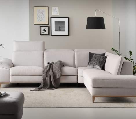 Columbia Sectional Sofa, ROM Belgium
