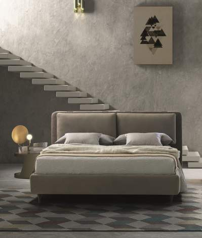 Cortina Premium Bed