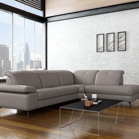 Davis Sectional Sofa, ROM Belgium