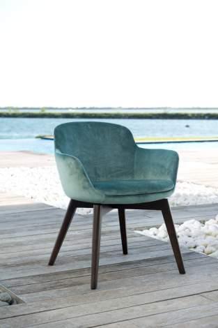 Chanel Armchair, Gyform Italy