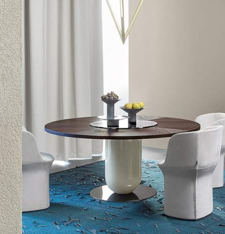 Ettore Dining Table, Pianca Italy