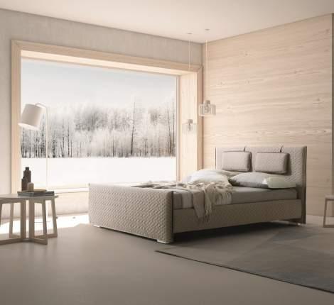 Evergreen Premium Bed