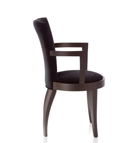 Metropolis Arm Chair, Planum Furniture Italy