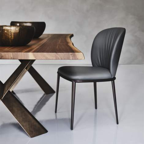 Chris ML Dining Chair, Cattelan Italia