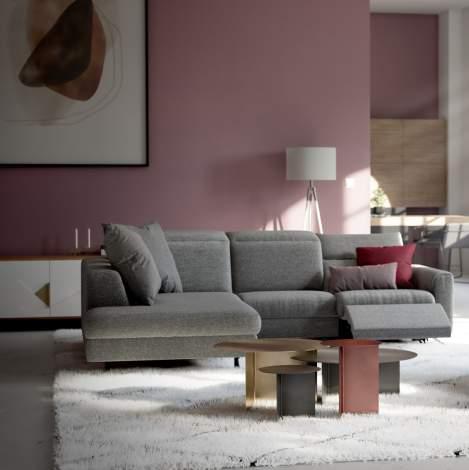 Fontane Sectional Sofa, ROM Belgium