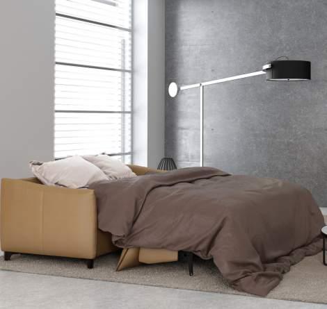Galaxio Sofa-Bed, ROM Belgium