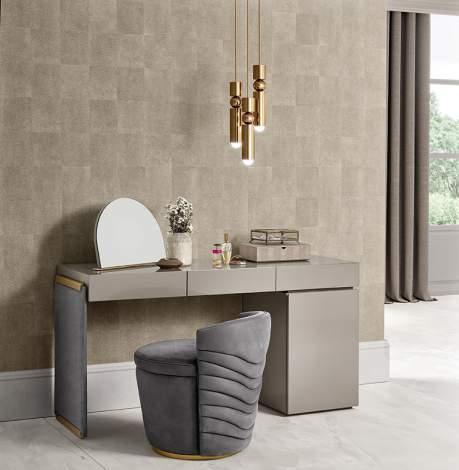 Gatsby Vanity Desk, Planum Furniture Italy