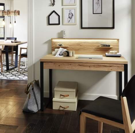 Talis Desk, Planum Furniture Italy