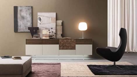 I-modulART Sideboard, Presotto Italy