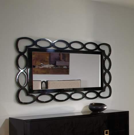 Juliana Mirror, Planum Furniture Italy