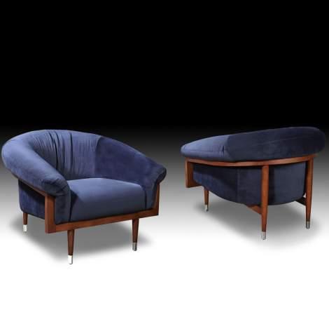 Madison Tub Chair, Planum Furniture Italy