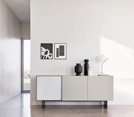 Match Sideboard, Presotto Italy