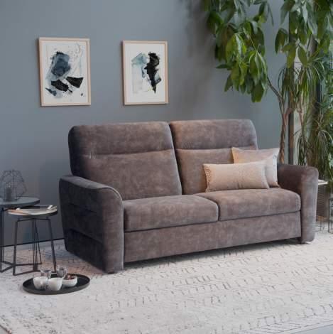 Mercury Sofa, ROM Belgium