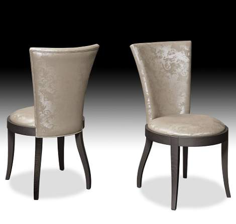 Metropolis Chair, Planum Furniture Italy
