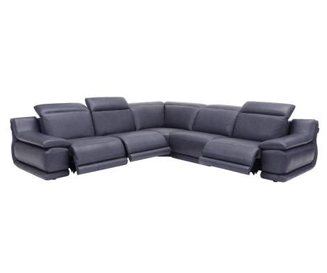 Mia Sectional, Chateau D'ax